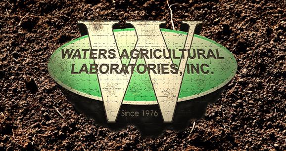 Soil, not dirt