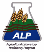 Agricultural Laboratory Proficiency