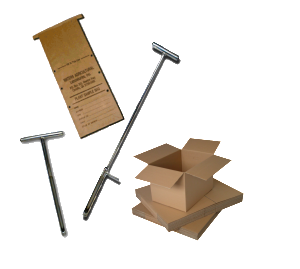 Sampling Supplies