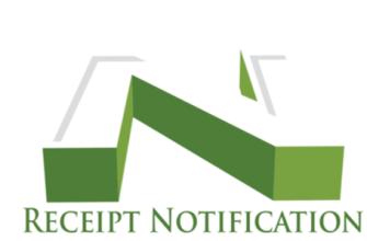 Sample Receipt_N