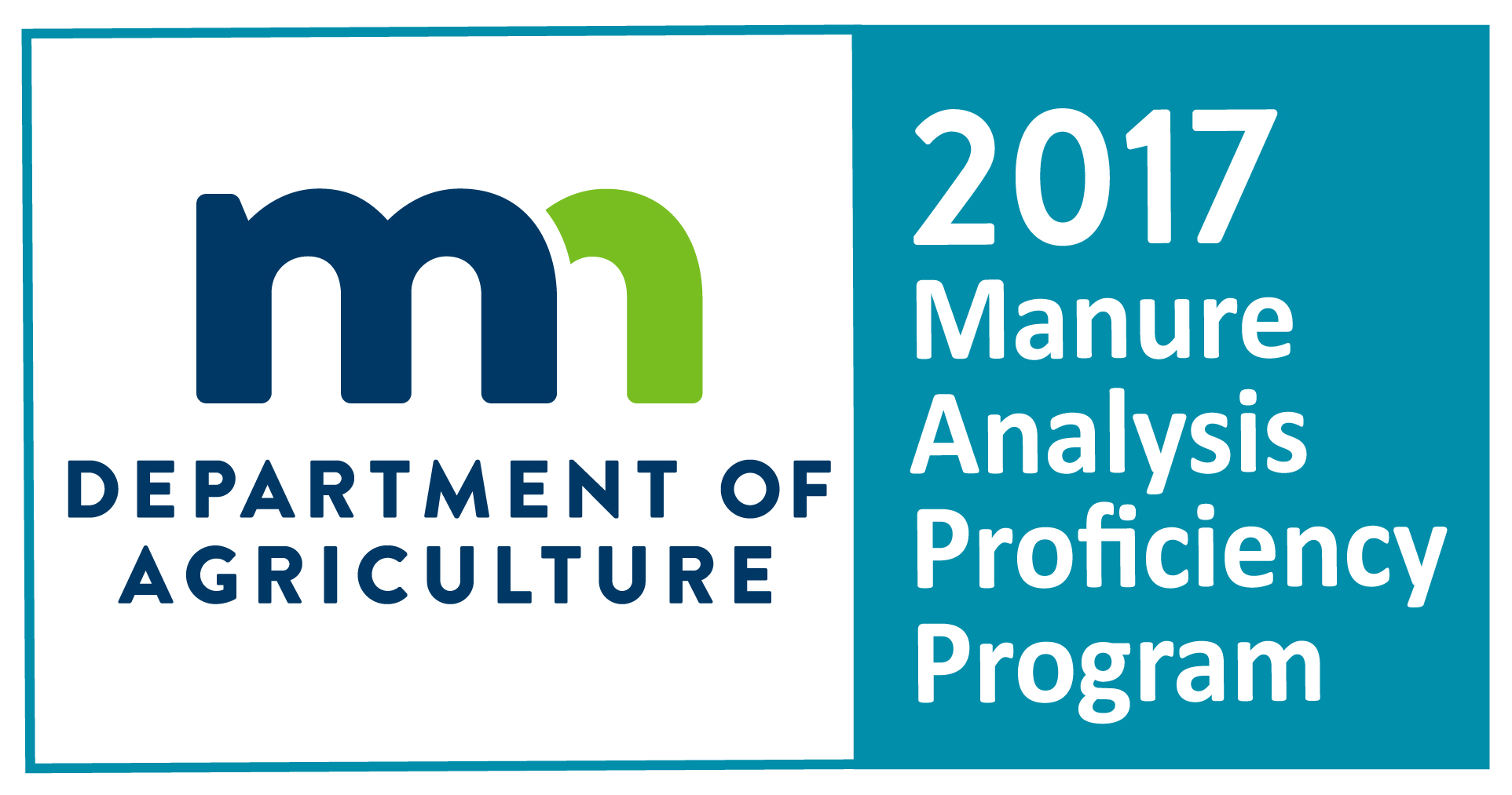 Minnesota Department of Ag Manure Proficiency