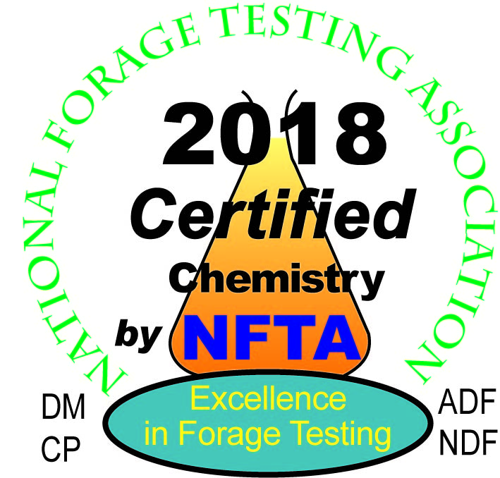 National Forage Testing Association NFTA