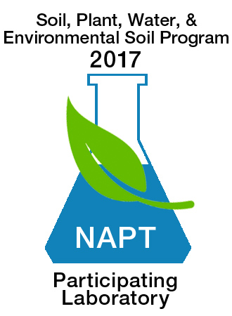 North American Proficiency Testing Program NAPT