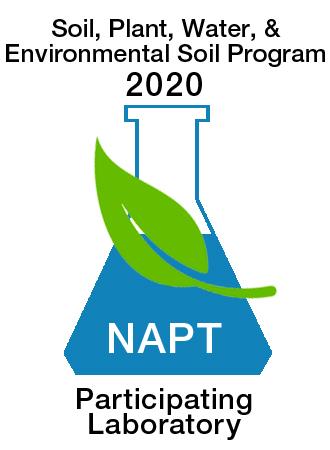 North American Proficiency Testing Program NAPT
